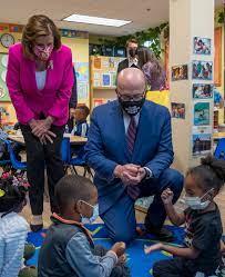 Nancy Pelosi, Jim McGovern use visit to ...