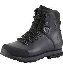 Haglöfs Solid Lite Gt Men Men True Black Mens Shoes