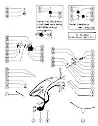 Diagram single wire alternator wiring on in nova batt start gif