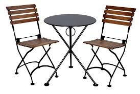 great cafe table and chair sets bistro tables and chairs foscoin