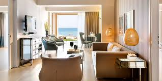 Sani Beach Zimmer Luxus Resort In Griechenland Sani Resorts