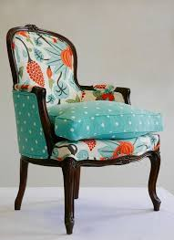 Antique Bergere Armchair (WildChairy on Etsy)