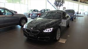 bmw 2015 6 series. bmw 6 series grancoupe 2016 in depth review interior exterior youtube bmw 2015 h