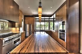 zebrawood kitchen island top