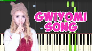 Gerard Darmon - And The Winner Is (Piano Tutorial Synthesia) - YouTube