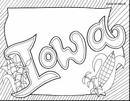 Small Picture Iowa Hawkeye Football Coloring Pages Coloring Pages