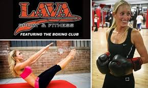 90 off cles at lava sport fitness