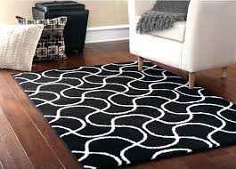 black area rugs 5x7 round white area rugs medium images of 6 round rug round
