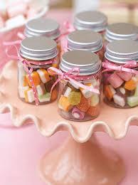 Candy Jar Decorating Ideas