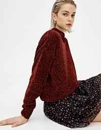 <b>Women's</b> Knitwear - <b>Autumn Winter</b> 2019 | PULL&BEAR