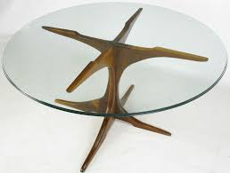 Dining Room Table Pedestals Coaster Castana Round Dining Table With Crossing Interiors