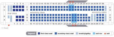 delta airlines md 88 md88 seating map aircraft chart