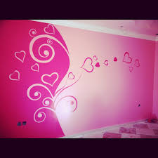 Wall Painting Design Wall Design Ideas