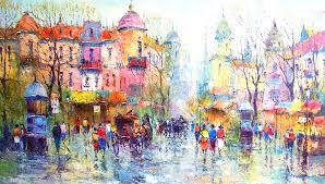 orvik3 famous artist watercolor artists new artists painting artists art painting