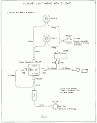 off road light wiring diagram out relay wiring diagram relay wiring diagram for off road jodebal
