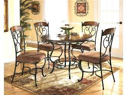 round wood table 4 chairs small round kitchen table and 4 chairs dining table and bench
