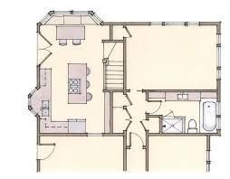 A Custom House Floor Plan Is EssentialEven if you are working   an existing plan for your new home or addition  consider a few tweaks that will adapt the design to the way you live