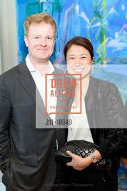 Trevor Watt with Teri Watt
