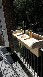 diy deck railing bar 43 inspirational deck railing table diy
