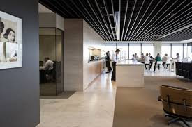 office by design. Innovative PPB Office Design By HASSELL Architect Photos Gallery