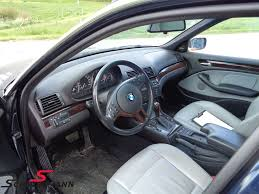 Recycled car - BMW E46 Touring - page 1