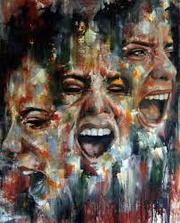 Arts - Community - Google+   Emotional art, Gcse art sketchbook, Expressive  art
