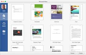 Apa Word Template 2015 13 Exciting New Features In Microsoft Office 2016 For Mac