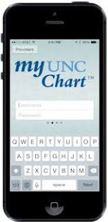 Unc Chart Account The Benefits Of My Unc Chart Rex Connects