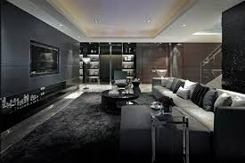 Black Carpet Living Room Ideas Best Of Modern Living Space