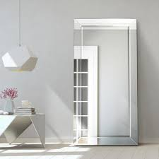 oversized 60 in wall mirrors