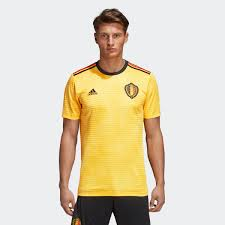 Australia 92b7f Country Personalized Away Jersey Soccer Belgium Bc746