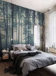 Small Picture Into The Woodlands Wallpaper Mural Forest wallpaper Beautiful