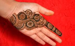 Meganthi Model Design 2018 Top 10 Trendy And Stylish Henna Designs 2018 Henna Tattoo