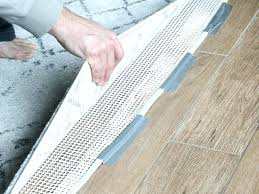 by far the easiest solution simply placing a rug in the area that your wires are on display will instantly conceal them this isn t the best solution if