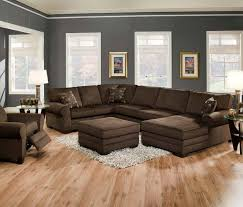 Paint Colors That Go With Brown Furniture best 25 dark brown furniture ideas  ...