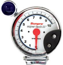 sunpro sun super tach iii tachometers cp7914 free shipping on sun tachometer history at Sun Super Tach 2 Wiring Diagram