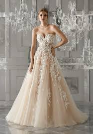 Meadow Wedding Dress Style 8171 Morilee