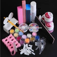 List Manufacturers of Acrylic Nail Art Kit, Buy Acrylic Nail Art ...