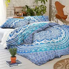 girls bedding sets bedroom hippie funky teenage uk blue teen photos home interior ideas decorating