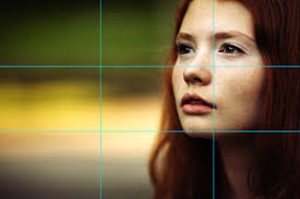 rule of thirds photography portraits. If You Didn\u0027t Originally Use The Rule Of Thirds In Creating Your Image, And  Have Subject Middle Picture, Then Photo Editing Photography Portraits T