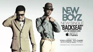 The Lights Off New Boyz Better With The Lights Off Feat Chris Brown Official Track