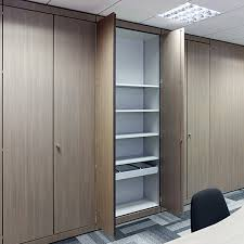 wall office storage. SW9 Storage Wall Cupboards Office