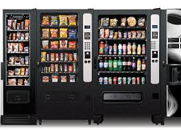 Latest Vending Machine Technology Impressive Yuanta Securities Cambodia Plc
