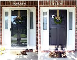 front storm doorsjust say no to storm doors  tutorial  Crazy Wonderful