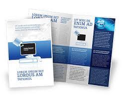 Brochure Maker Software Free Download Software Brochure Design Brochure Maker Software Free Flyer Design