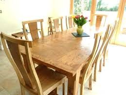 large round dining table seats 12 tables seating oval for