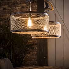 4x Industriële Lampen Die Jouw Interieur Doen Stralen Verlichting