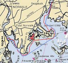 Trip Report Interesting Frogma Trip Report 444444 Norwalk River To The Saugatuck River