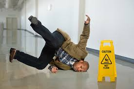Incident Reports After A Slip And Fall Accident Personal