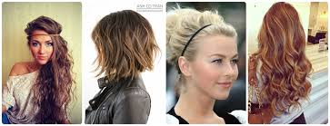 Raindrops Inspiration Hairstyles